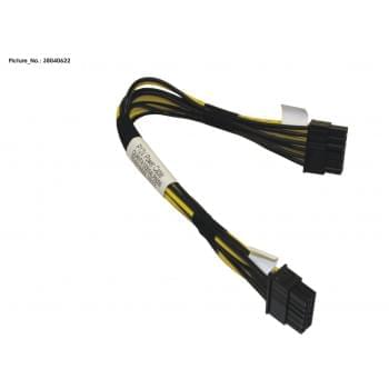 CBL POWER CABLE 1