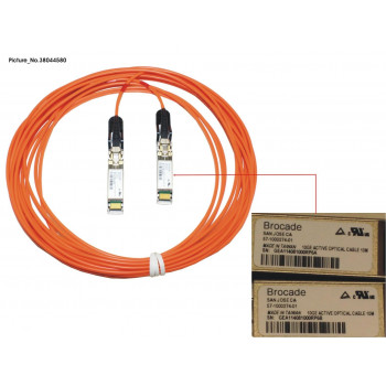 SFP+ ACTIVE OPTICAL CABLE...