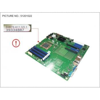SYSTEMBOARD TX150S8