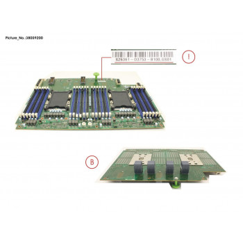 Systemboard  TOP AC
