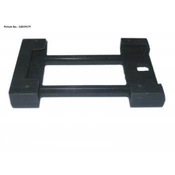 HDD RUBBER FRAME 7MM