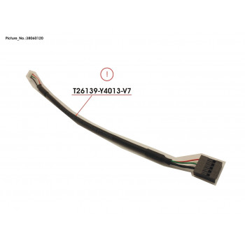 CABLE SCR (220MM)