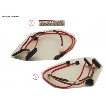 CABLE 2.5 EASYRAIL
