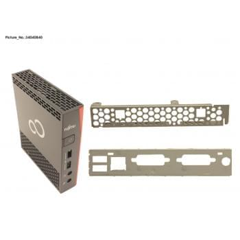 CHASSIS KIT FUTRO Z220 COMPL.