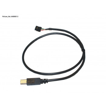 CABLE USB STANDARD