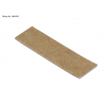 TAPE FOR KEYBOARD (20X6MM)