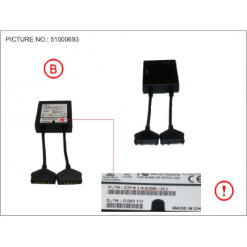 BATTERY CHARGER (FJ)