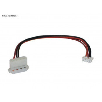 POWER CABLE SX910