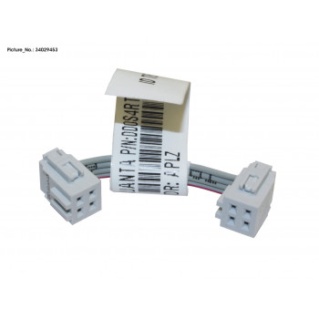 CHASSIS ID PROM CABLE