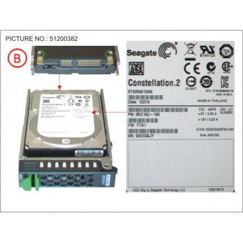 HD SATA 6G 250GB 7.2K HOT...