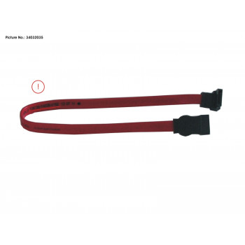 CABLE SATA DATA HDD CABLE 3,5