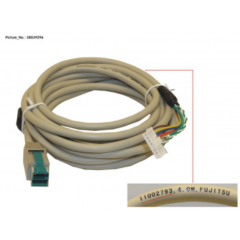 VF60/70 POWERED USB CABLE...